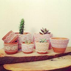 Cactil Cactus Land  Cerámica de Ráquira  Wedding Gift  Bogotá, Colombia