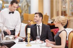 Derechos como clientes de un restaurante - www.DomesticatuEconomia.es | Cetelem España. Grupo BNP Paribas