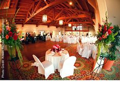 Cabrillo Pavilion Arts Center Santa Barbara Weddings Santa Barbara Reception Venues Beach Weddings Oceanfront Wedding Locations 93103