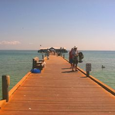 Alabama Gulf Coast. Would love to be strolling here!