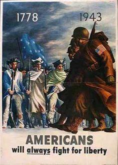 My favorite wartime poster