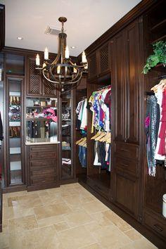 Wardrobe Closet, Walk In Closet, Luxury Closet, Dressing Area, Custom  Closets, Closet Ideas, Closet Organization, Your Space, Armoire Wardrobe