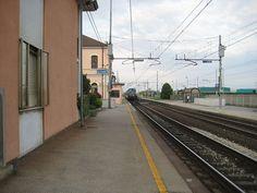 Con la firma siglata l'8 marzo scorso la stazione dismessa di San Stino di Livenza si trasformerà in una Green station, un progetto promosso da Legambiente
