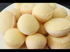 Pão de queijo de liquidificador, super fácil - YouTube