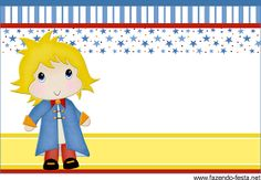 The Little Prince Free Printable Kit.