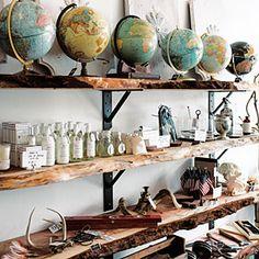 Ludlow Home shop - Seattle, WA