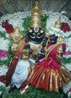 Sri Narshimha Namo.