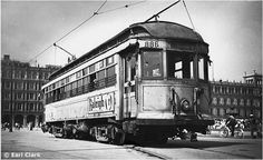 The Tramways of Mexico City: Part 3