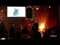 How to Deal with Negative Online Comments (Ignite Cardiff 13 - Episode 1 - Rachael Phillips) - YouTube
