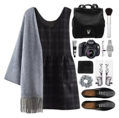 Photographic Service by mejola on Polyvore featuring Monki, FitFlop, Proenza Schouler, Cheap Monday, Casio, Natasha Couture, Sonia Kashuk, Aesop, women's clothing and women's fashion