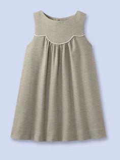 Girls: Abanera Dress by Jacadi on Gilt.com