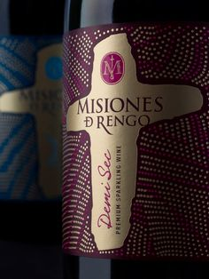 Misiones de Rengo on Packaging of the World - Creative Package Design Gallery