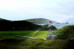 Blasket Island Visitor Center in Dingle