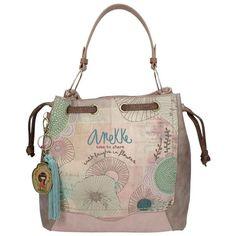 Anekke Nature Τσάντα χειρός πουγκί Crossbody Bag, Tote Bag, Cute Woman, Online Bags, Different Styles, Chanel, Backpacks, Handbags, Women