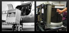 The first hard disk drive was the IBM Model 350 Disk File that came with the IBM 305 RAMAC computer in 1956. It had 50 24-inch discs with a total storage capacity of 5 million characters (just under 5 mb).