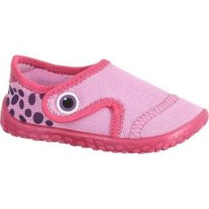 Baby beach aquashoes - decathlon