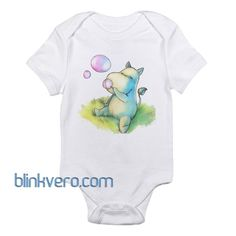 The Moomins Awesome Funny Baby Onesie Boy or Girl
