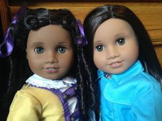 Photo request: Cécile and #62   American Girl Playthings!
