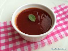 Aprende a preparar salsa agridulce sin soja con esta rica y fácil receta.  La salsa agridulce sin soja, es una variación muy solicitada de una de las salsas más...