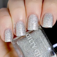 Gilty Girl Nail Lacquer - Supernova