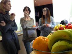 Kiwi ecológico en la empresa! #fruita #fruit #eco #ecologia #vitaminas #hort #huerto #green #organic www.hortadeleixample.es