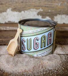 Blended with all organic ingredients, this French rose sugar adds a romantic touch to fresh berries, pancake batter, champagne cocktails or strawberry lemonade. Cane sugar combines with dried rose petals in perfectly measured proportions, ready to sift, sprinkle and mix into your next culinary masterpiece.