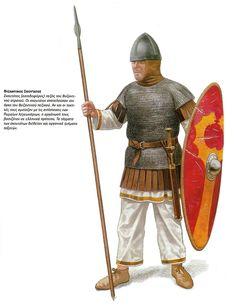 скутатор 6 век