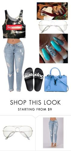 """""""Supreme#8"""" by kisha1891010 ❤ liked on Polyvore featuring interior, interiors, interior design, home, home decor, interior decorating and Yves Saint Laurent"""