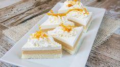 Vanilla Cake, Feta, Cheesecake, Food And Drink, Treats, Sweet, Youtube, Sweet Like Candy, Candy