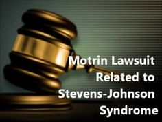 A Motrin lawsuit related to rare and fatal skin reaction has got verdict in May this year. The case was related to Children's Motrin. This drug was recalled by the manufacturer McNeil Consumer Healthcare last year for not matching the quality standards. But the company dismissed any relation of severe side effects with this drug.