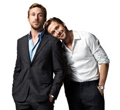 Ryan Gosling Interview – Ryan Gosling Drive and Crazy, Stupid, Love - Esquire