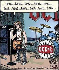 OCDC...