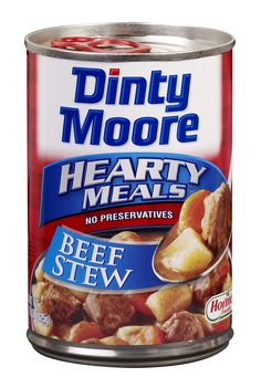 Kroger: Dinty Moore Beef Stew Only $0.49!