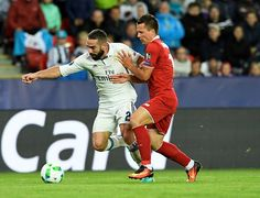 Real Madrid-Siviglia 3-2 d.t.s: Carvajal regala la Supercoppa a Zidane - http://www.maidirecalcio.com/2016/08/09/real-madrid-siviglia-tabellino-pagelle.html