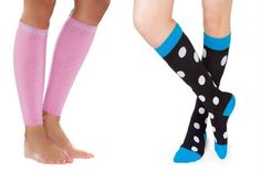 9 Best Compression Stockings for Nurses: http://www.nursebuff.com/2014/07/best-compression-stockings-for-nurses/