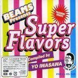Beams Presents: Super Flavors (EMI Edition) [CD], 13162689