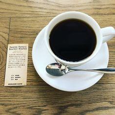 Pinを追加しました!/ルワンダ レメラ ブルボン ウォッシュド  生豆が持つ特有の香りや風味を引き出すよう、中煎りで仕上げました。ビーチやマンゴーのような果実味と、オレンジをイメージさせるような酸味、そして、明るくさわやかな余韻を感じるコーヒーです。  #ルワンダコーヒー #コーヒー #珈琲 #coffee #☕️