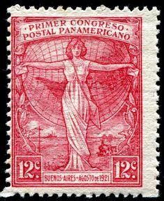 1921 Argentina