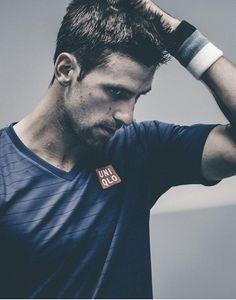 Novak Djokovic | [PHOTO: Corleve]