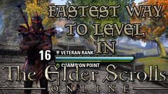 awesome Quickest way to Amount UP in ESO! (Elder Scrolls Online Fast Tips for Computer system, PS4, and Xbox A person)