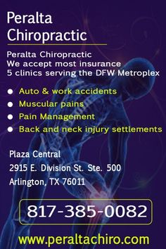 We accept most insurance 5 clinics serving the DFW Metroplex  Products to use from the comfort of home TheraFoam with - Dallas - Texas - United States
