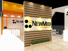 Stand NewMed