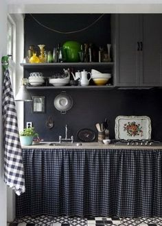 Le rideau, élément fonctionnel et décoratif