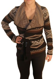 http://www.paperdollboutique.ca/sweater-belted-aztec-cardi-black.html