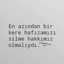 KEŞKE...✔
