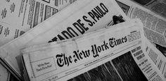 O linchamento do jornalismo - Adnews - Movido pela Notícia