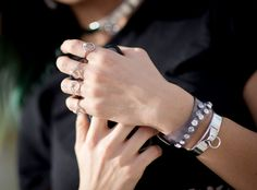 9 Must-Have Bracelets to Complete Your Arm Party Stack