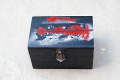 Caja de madera 2