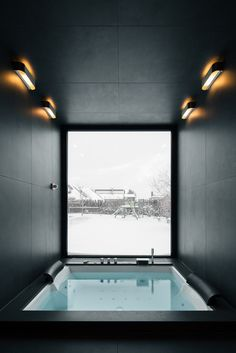 Gallery of Viba's Sauna / Spot Architects - 5