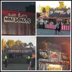 Dark Harbor 2015 is back for another scary October! - Family Review Guide